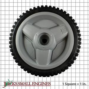 581685101 Wheel Assembly