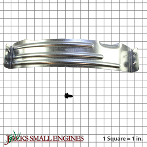 Front Baffle Kit (No Longer Available) 583556201