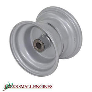583649501 Front Rim Assembly