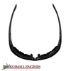 Fortress Protective Glasses 501234501