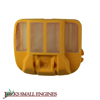 44 Micron Yellow Air Filter Assembly
