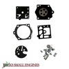 Diaphragm Kit 530035127