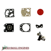 Carburetor Repair Kit 530069842