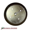 Transaxle Drive Pulley