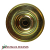Driven Idler Pulley