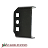 Mower Deflector Bracket 532177563