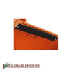 "24"" Two-Stage Snowblower Weight Bar"