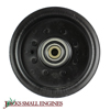 Stationary Idler Pulley