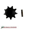 9 Tooth Sprocket     539116885