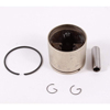 KIT PISTON 28CC TRIMM
