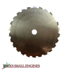 Steel Woodcutting Blade 578443201