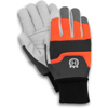 Medium Functional Protective Saw Gloves 579380209