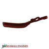 Red Curved Short Lever 583190501