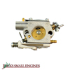 CARBURETTOR ASSY