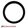 2-Stage Snow Thrower Rubber Drive Ring 585021001