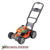 HUS TOY LAWN MOWER HU 589289601