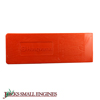 "8"" Wood Grain Felling Wedge 608201000"