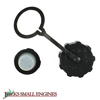 Fuel Cap With Breather 695000838