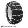 Tire Chain (20x8x8) 954050203