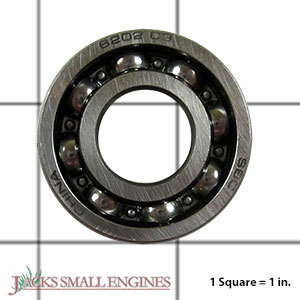 2003043 15X35X11 Ball Bearing