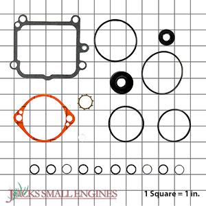 2513018 Hydro Gear Seal Overhaul Kit