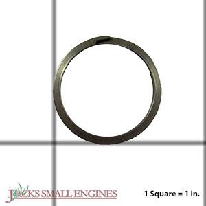 44871 Spiral Retaining Ring