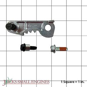 70392 Right Brake Arm Kit