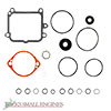 Hydro Gear Seal Overhaul Kit 2513018