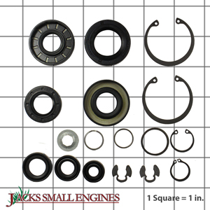70853 Seals and Retaining Kit
