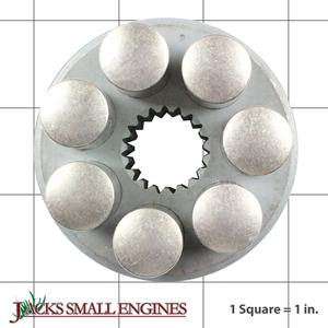72158 Cylinder Block Kit