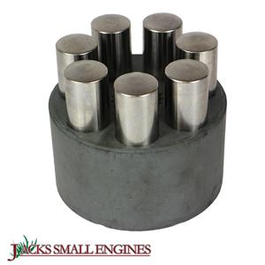 72159 21cc Cylinder Motor Block Kit