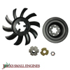 Fan/Pulley Kit 72134