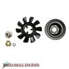Fan/Pulley Kit 72137