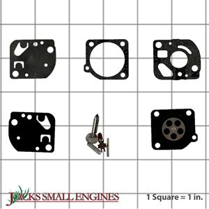 JSE2672186 Carburetor Overhaul Kit