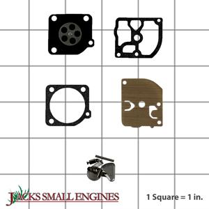 JSE2672202 Carburetor Overhaul Kit