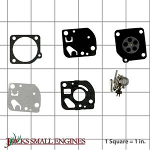 JSE2672205 Carburetor Overhaul Kit