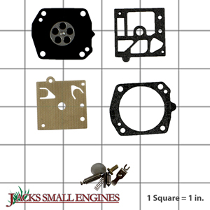 JSE2672266 Carburetor Overhaul Kit