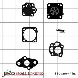 JSE2672165 Carburetor Overhaul Kit
