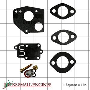 JSE2672380 Carburetor Overhaul Kit