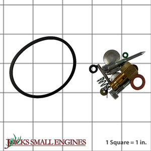 JSE2672383 Carburetor Overhaul Kit