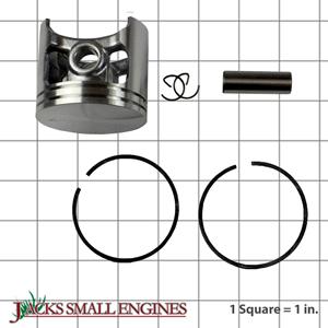 JSE2672575 Piston Kit