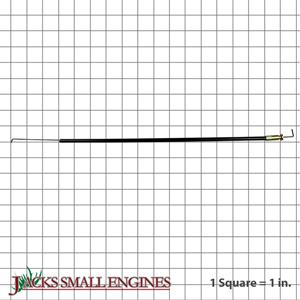 JSE2672642 Throttle Cable