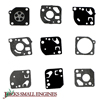 Gasket and Diaphragm Set JSE2672080