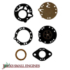 Gasket and Diaphragm Set JSE2672092