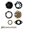 Gasket and Diaphragm Set JSE2672118