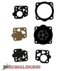 Gasket and Diaphragm Set JSE2672139