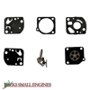Carburetor Overhaul Kit JSE2672186