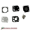 Carburetor Overhaul Kit JSE2672205