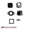 Carburetor Overhaul Kit JSE2672242
