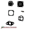 Carburetor Overhaul Kit JSE2672270